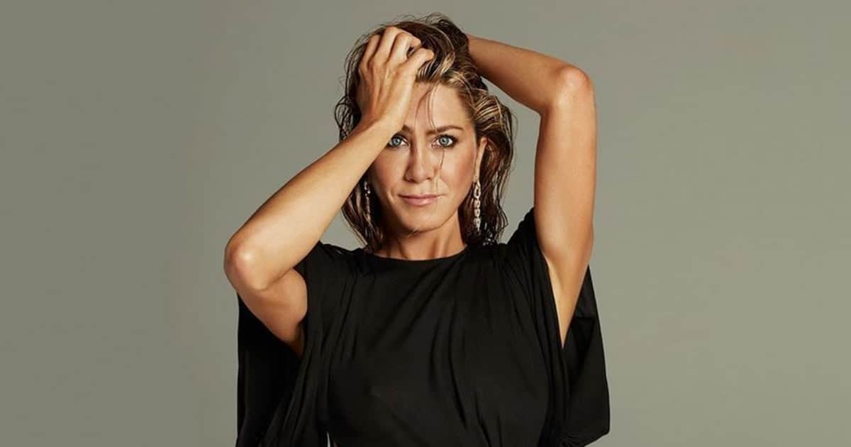 Jennifer Aniston Gives Hints On Mysterious Project Through Her Latest Instagram Post