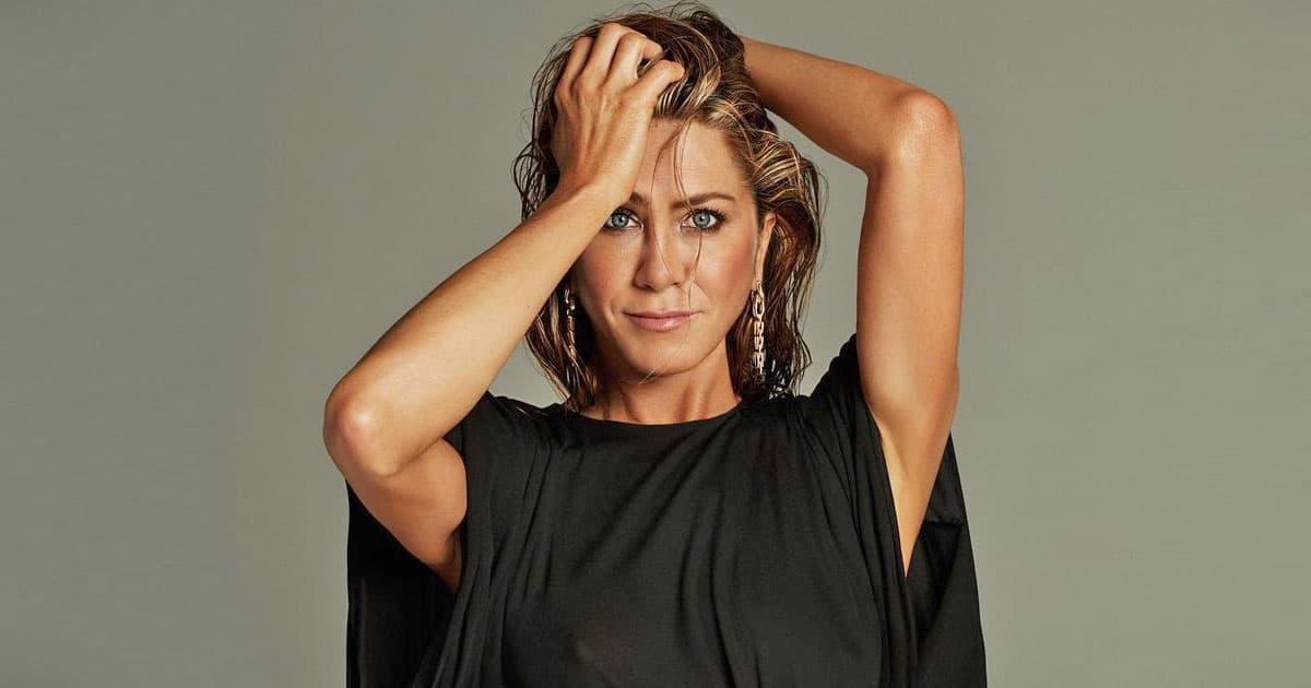 Jennifer Aniston Says She Took Up Few Odd Jobs To Make Extra Money