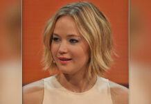 Jennifer Lawrence Once Spoke About Her S*x Life