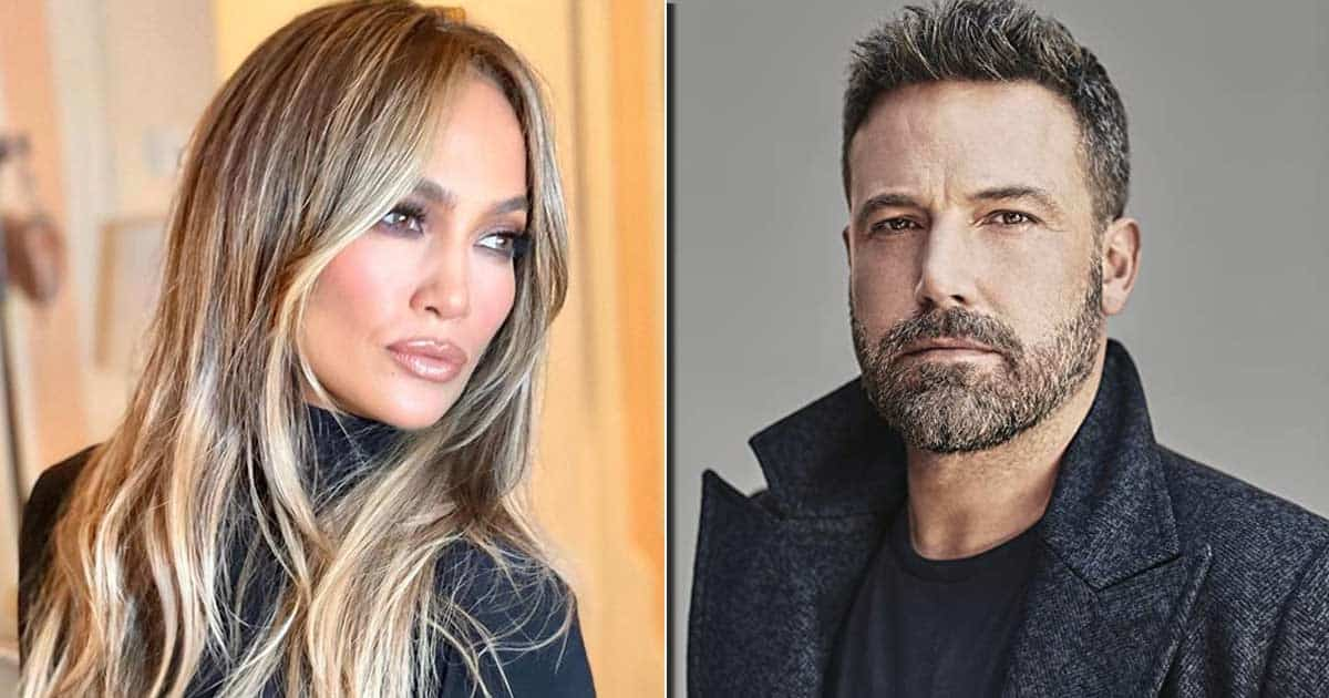 Jennifer Lopez's Representation Is What Ben Affleck Is In Awe Of