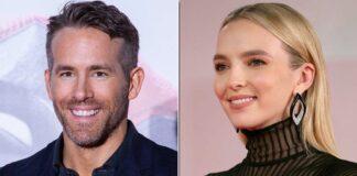 Jodie Comer: Working as Ryan Reynolds' partner was terrifying