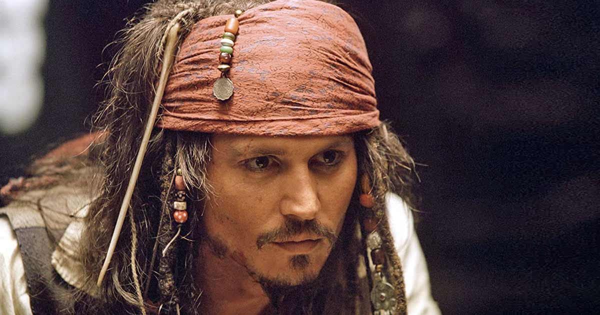 Johnny Depp Still Hopes To Be Called For Pirates Of The Caribbean Future Projects By Disney?