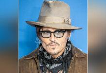Johnny Depp Reveals He Regrets Working On his debut TV