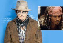 Johnny Depp Talks About Jack Sparrow