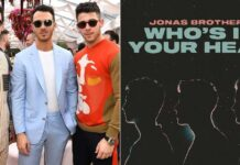 Jonas Brothers' new single 'Who's In Your Head' to release on Sep 17