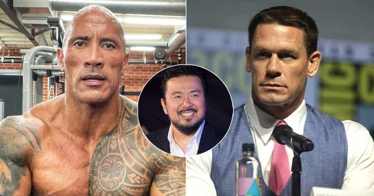 Justin Lin Compares Fast & Furious Stars John Cena & Dwayne Johnson