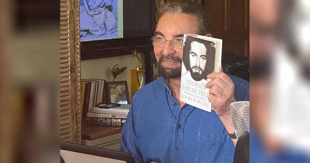Kabir Bedi Speaks About His Problems With Son, Spoke On How He Tried Stopping Him From Committing Suicide In His Memoir