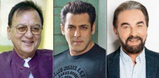 Kabir Bedi Recalls How Salman Khan's Newfound Stardom Pushed Him & Sunil Dutt In The Background