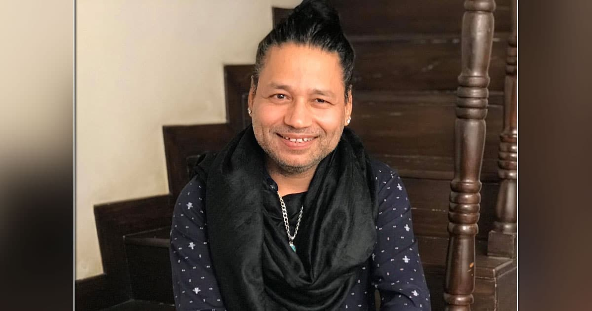 Kailash Kher sang at Rishikesh 'Ganga aarti' to make ends meet