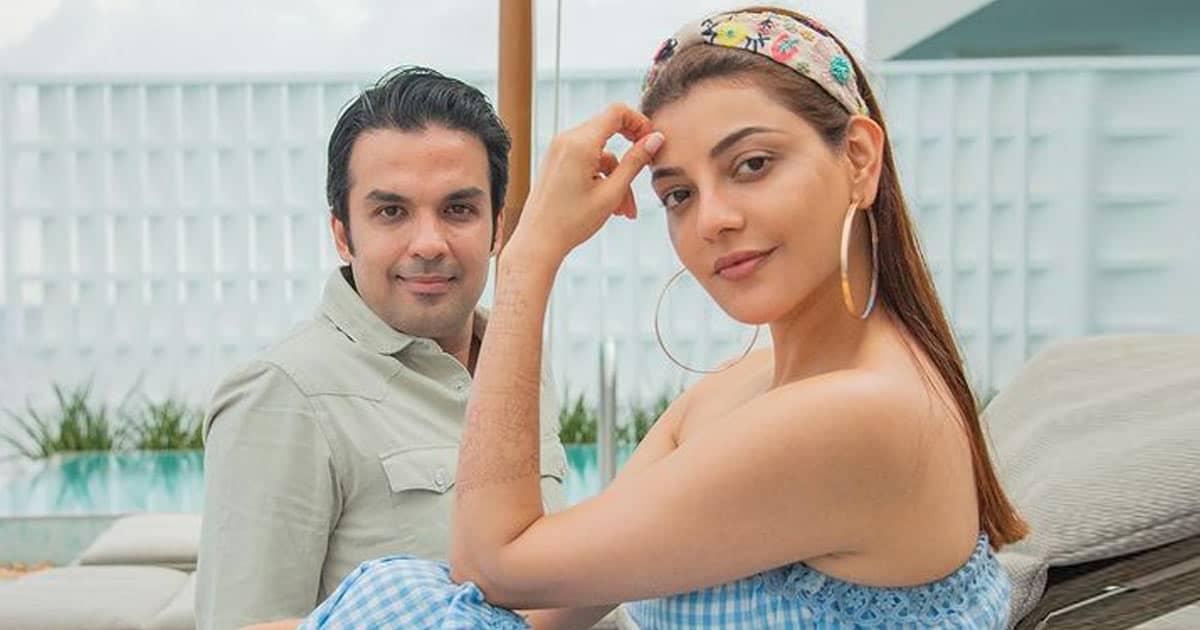 Kajal Aggarwal & Gautam Kitchlu To Start A Family?