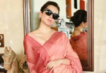 Kangana Ranaut Enters Airport Without Mask, Gets Trolled