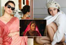 Kangana Ranaut Slams Alia Bhatt's New 'KanyaMaan' Wedding Ad, Check Out