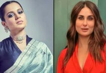 Kangana Ranaut Wishes Kareena Kapoor Khan