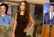 "Kanika Dhillon Talks About Shah Rukh Khan's Next With Rajkumar Hirani: ""The Film Will Go On Floors Sometime Soon"""