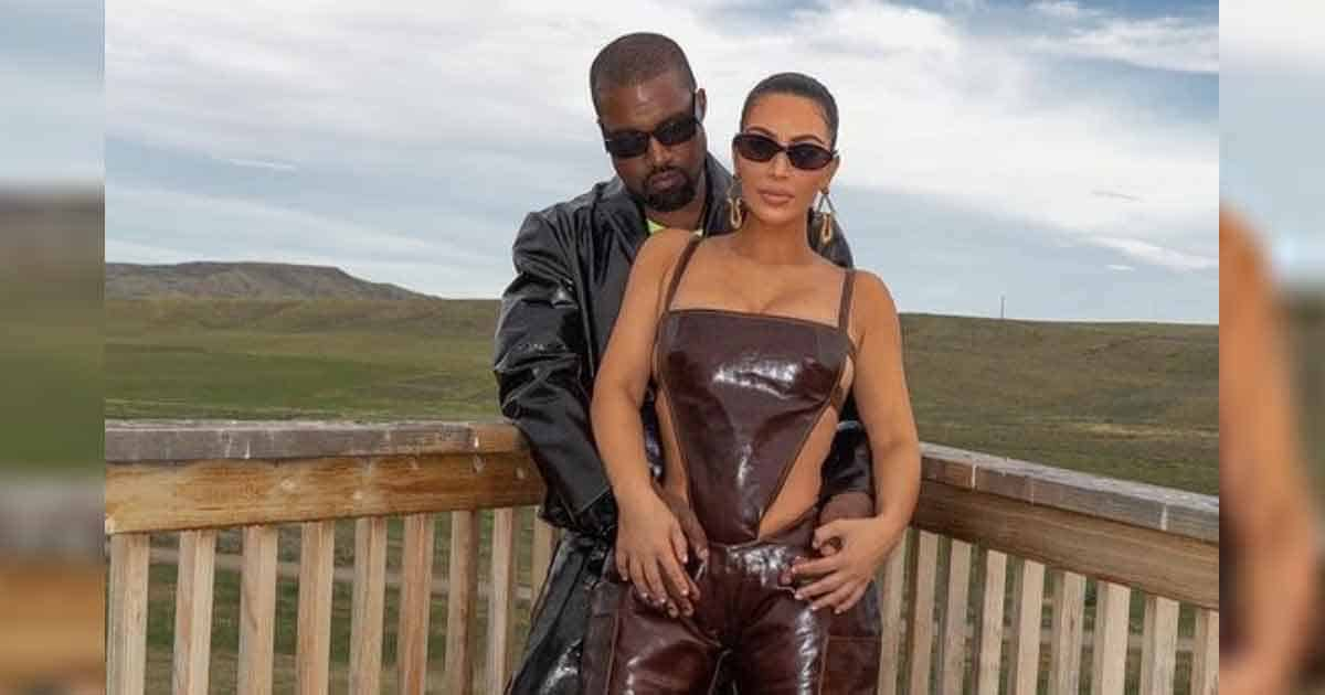 Kanye West Cheated On Estranged Wife Kim Kardashian After The Birth Of Their First Two Kids? Deets Inside