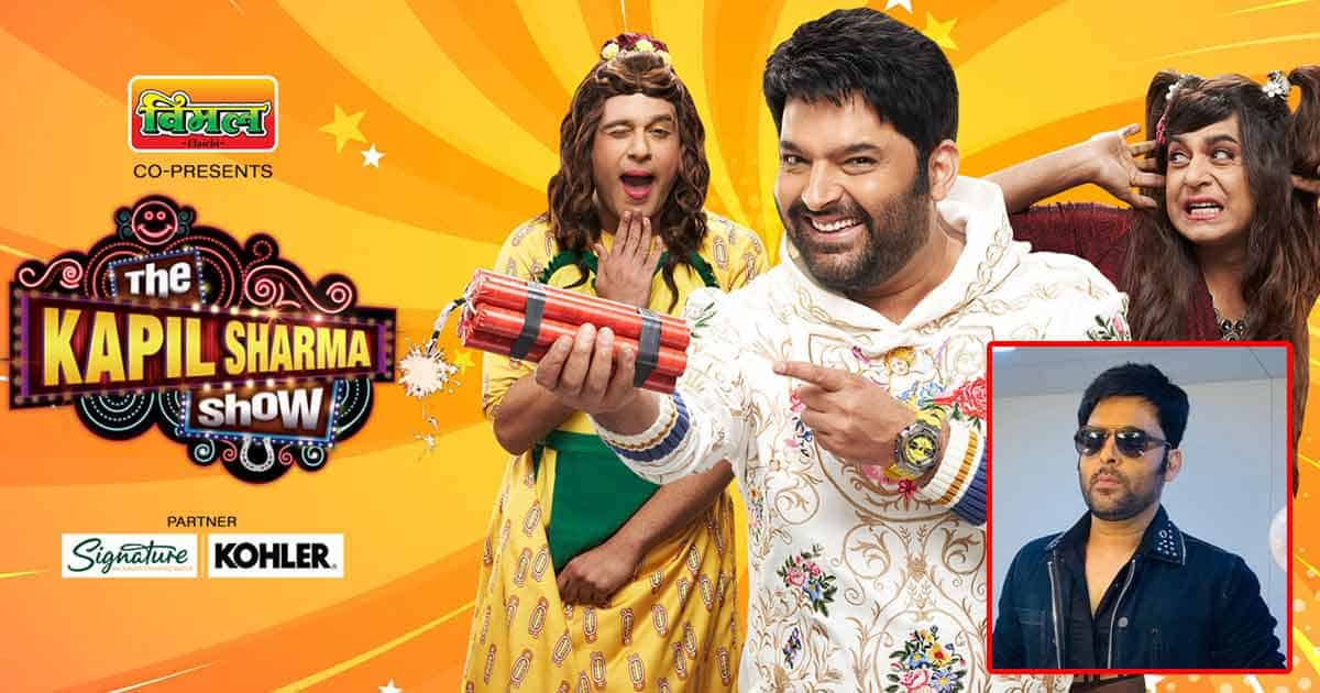 """Comedian Kapil Sharma Says He Has Stopped Trusting People: Compliments Wife By Saying """"Ginni Was My Biggest Strength"""""""