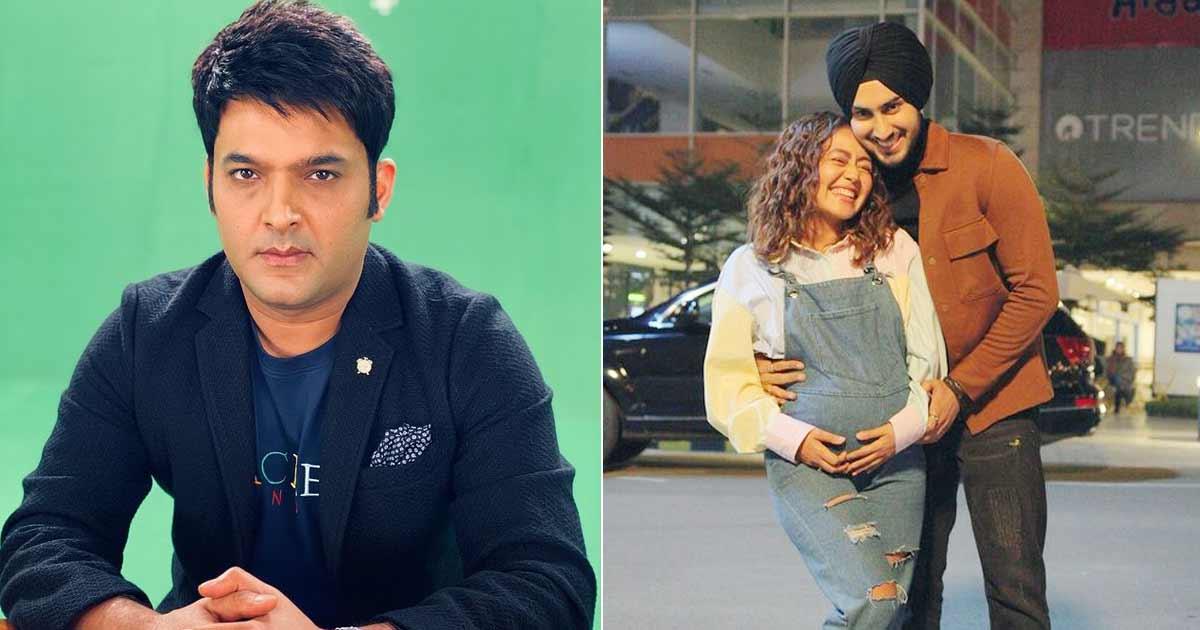"Kapil Sharma Was Tricked By Neha Kakkar's Pregnancy: ""I Got So Emotional"""
