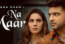 Karan Kundrra's music video 'Na Maar' out