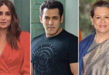 Kareena Kapoor Khan Mentioning Salman Khan Seeing Her In A Nightdress, Addressing Sonia Gandhi As First Lady & 4 More 'Strange' Comments
