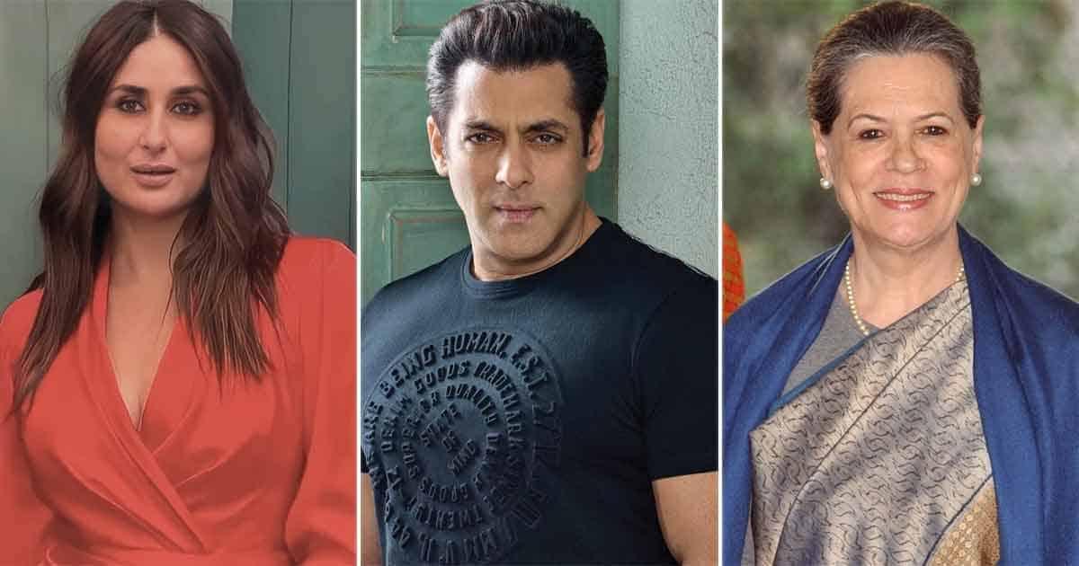 Kareena Kapoor Khan's Unfiltered Statements