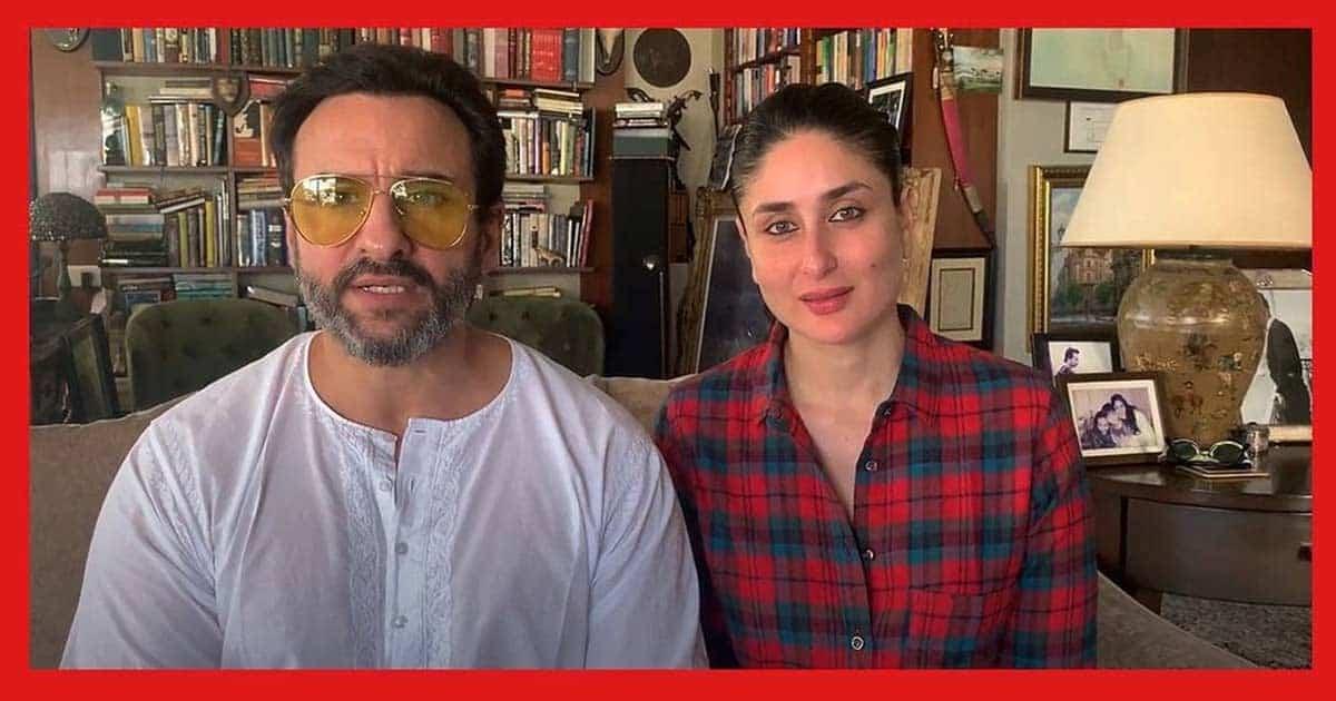 Kareena Kapoor Khan Suggested This To Kareena Kapoor Against Trolls