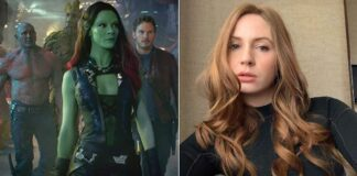 Karen Gillan Is Really Excited To Explore Nebula, Post-Thanos In Guardians Of The Galaxy 3