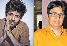 Kartik Aaryan Gets A 3-Film Deal?