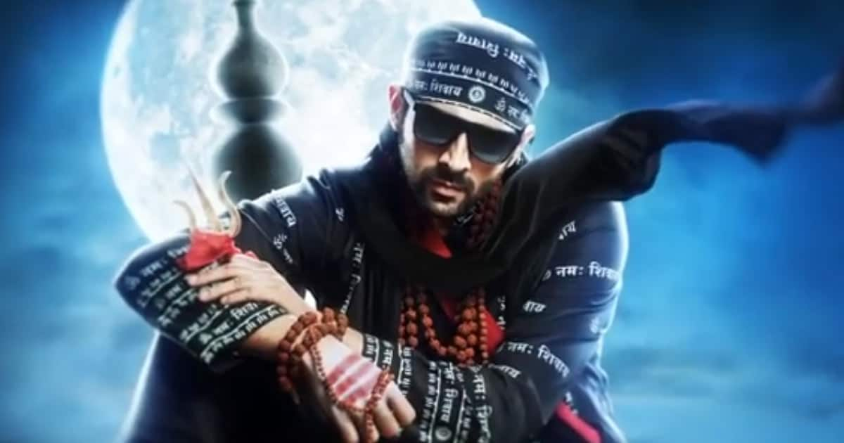 Kartik Aaryan looks fab in an all new motion poster of Bhool Bhulaiyya 2; announces the release date!