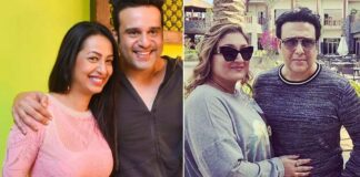 Kashmera Shah Gets Irked By Sunita Ahuja's Statement & Slams Back With A Nasty Comment