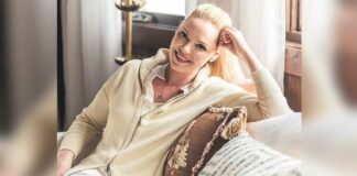 Katherine Heigl voices support for behind-the-scenes workers in industry