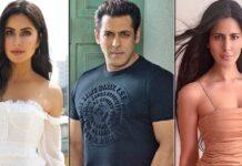 "Katrina Kaif's Doppelganger Alina Rai's Pictures Goes Viral On Internet, Netizens Say, ""Salman Khan God Is Giving You Second Chance Bhai"""