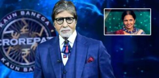 """Kaun Banega Crorepati 13: """"Producer, Stop The Show,"""" Says A 'Flirty' Amitabh Bachchan To Go For A 'Chai Date' With A Contestant, Check Out"""