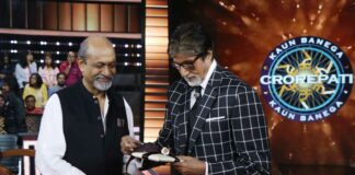Kaun Banega Crorepati Producer Siddhartha Basu Replies To Viewer Who Accused The Show Of Showing 'Wrong Question And Answer'