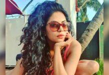 Kavita Kaushik on twists her character brings to 'Lakshmi Ghar Aayi'