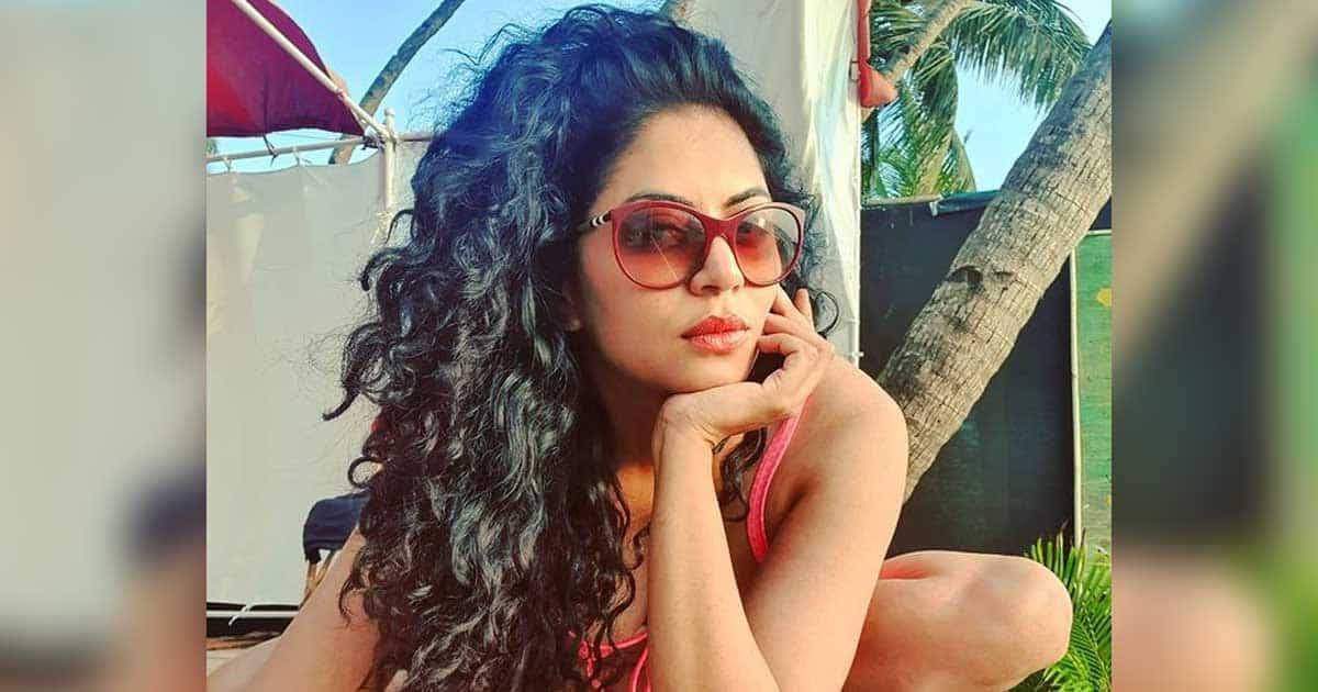 Kavita Kaushik Opens Up On The Twist Of Her Character In Lakshmi Ghar Aayi