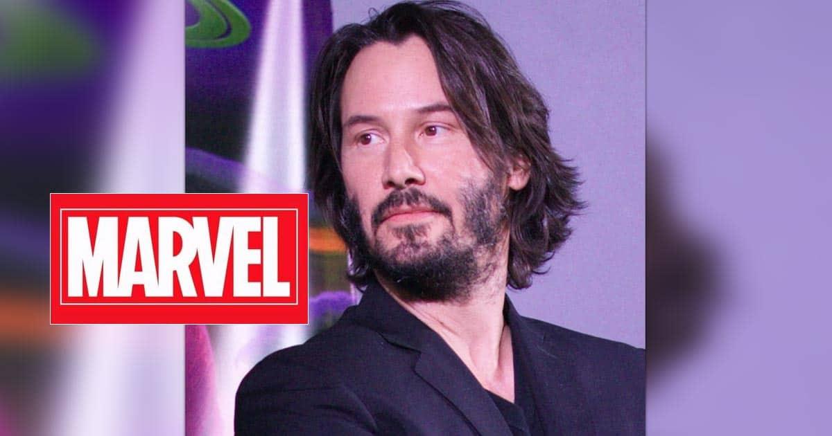 Keanu Reeves Being Wished On His Birthday By Marvel Creates Waves