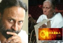 Ketan Mehta's Usha Mehta Biopic kicks off pre-production; the film is mounted on a lavish budget to recreate the pre-Independence era