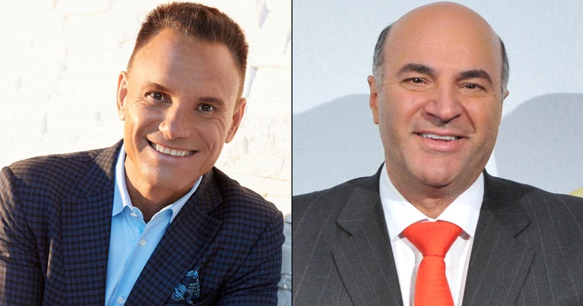 Kevin O'Leary & Kevin Harrington From Shark Tank Have Been Sued For Defrauding Citizens