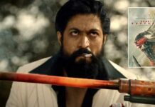 KGF Star Yash Could've Made His Bollywood Debut With (Now) Saif Ali Khan Film But He Rejected The Offer, Read On!