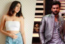 Khatron Ke Khiladi 11: Paparazzi Say Vishal Aditya Singh & Sana Makbul's Pair Will Win The Show