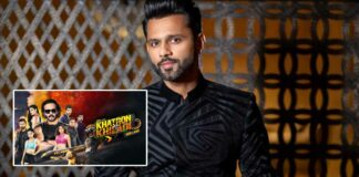 Khatron Ke Khiladi 11: Rahul Vaidya's 'Who Is Gold & Who's Gold Plated' Comment Makes Netizens Think He's Taking A Dig At The Makers
