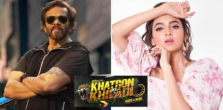 "Khatron Ke Khiladi: When Rohit Shetty Blasted Tejasswi Prakash & Said ""Main Taxi Mein Baithkar Nahi Aya Hoon... I Can Throw You Out Of The Show"""