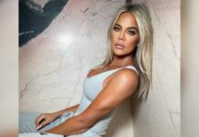 Khloe Kardashian Says 'There Is Nothing Like Being Paid' To Be Around Her Family While Talking About KUWTK