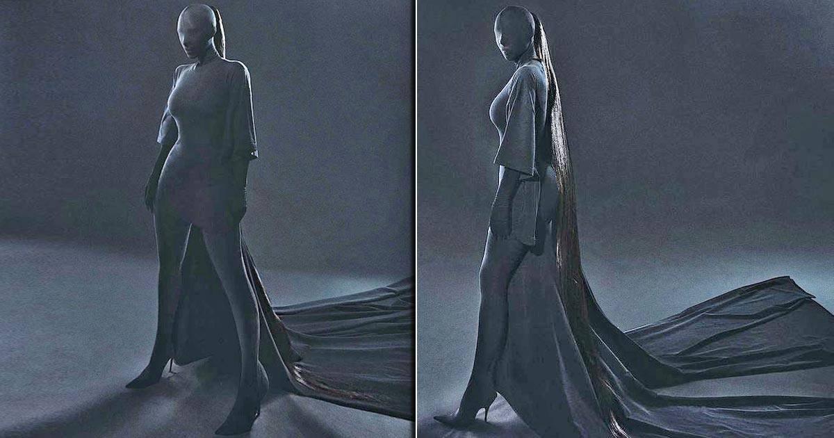 Kim Kardashian Under The Spotlight After Her Met Gala Look Gets Trolled By Netizens