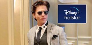 KJo posts promo video showing SRK having FOMO for not being on OTT
