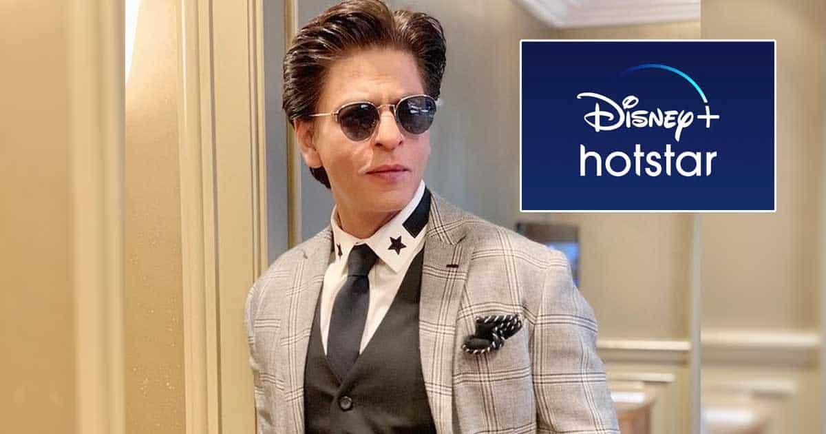 Karan Johar Feels Even Shah Rukh Khan Is Having 'FOMO' For Not Being On OTT