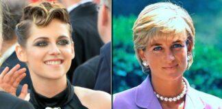 Kristen Stewart shares her 'favourite' titbit about Princess Diana