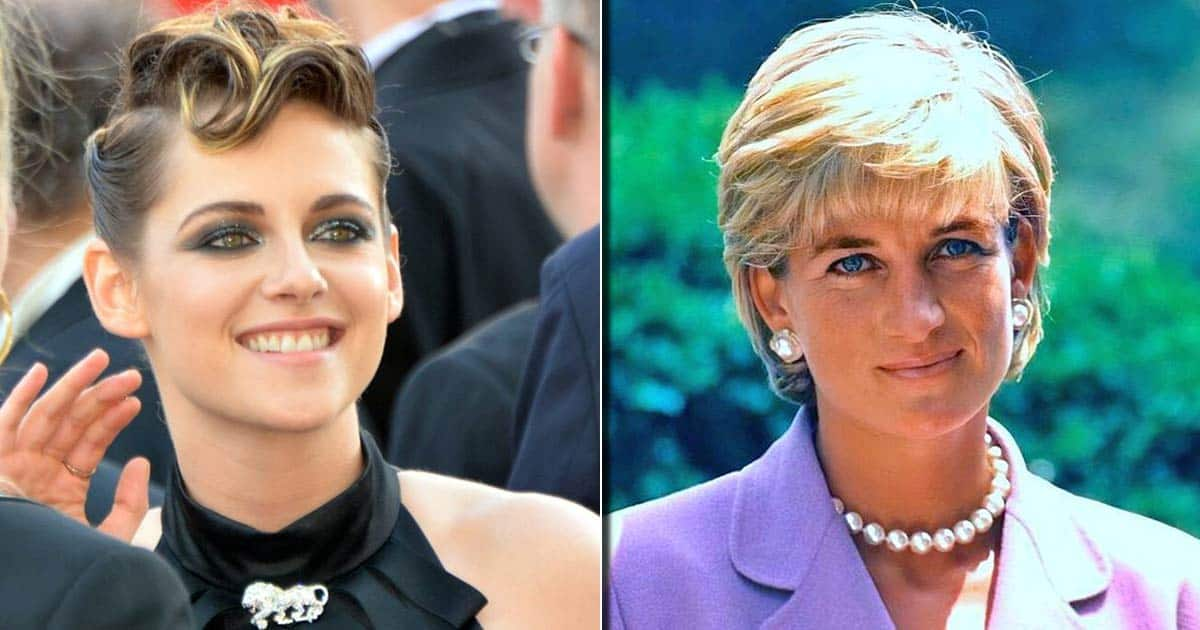 Kristen Stewart Learnt Things About Princess Diana An Outsider Couldn't Through 'Royal Advisers'
