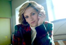 Kristen Stewart's Role Of Princess Diana Receives Positive Response At Venice Film Festival, Critics Tag Her As Oscar Favorite