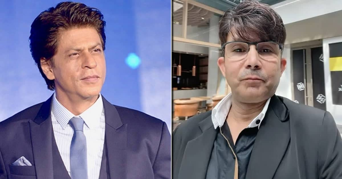 KRK Owns A Luxurious Bungalow In Dubai & It Will Remind You Of Shah Rukh Khan's Mannat